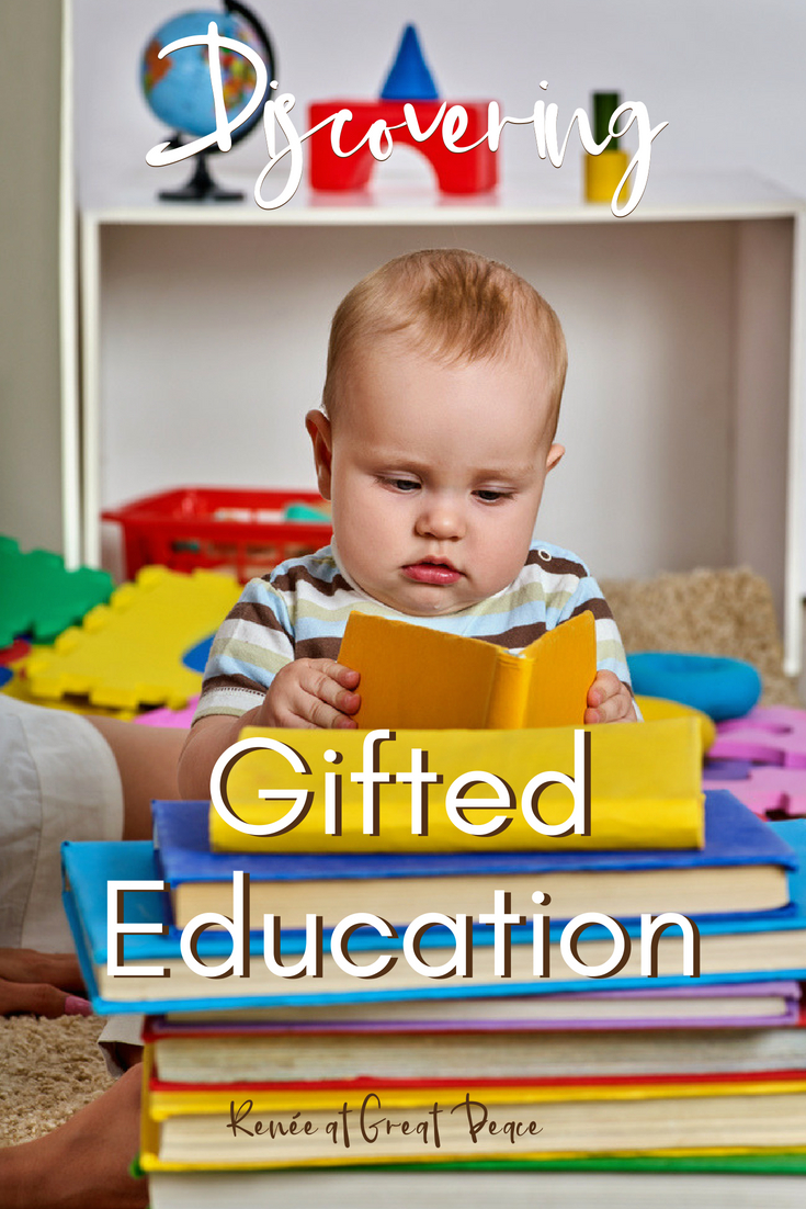 Learning About Gifted Education