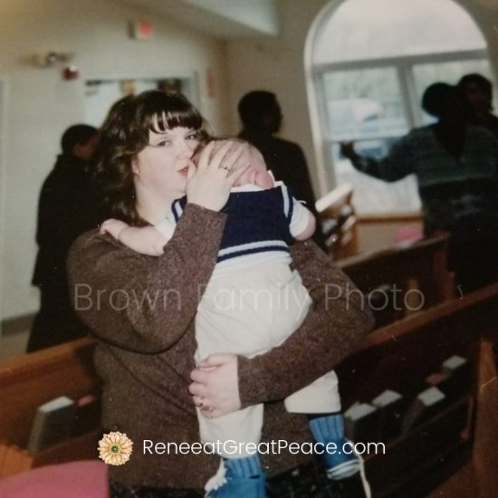 Remembering Adoption Day, an Adoption Day Story | ReneeatGreatPeace.com #family #adoption #openadoption