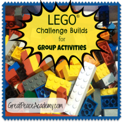 How to Find LEGO Instruction Manuals - Renée at Great Peace