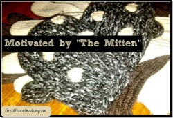 Mittens and More: A Book and a Big Idea