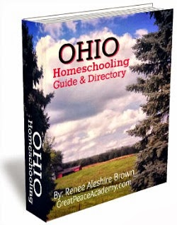 A Sneak Peek at Ohio Homeschooling