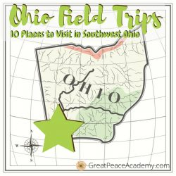Ohio Field Trips – Places to Visit in Southwest Ohio