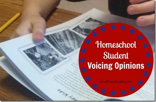 This Week…Voicing School Choice