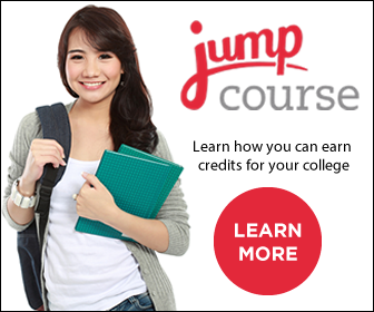 Looking Into College Online Courses with JumpCourse.com