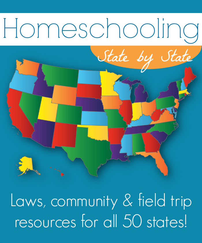 Homeschooling State by State from Ohio
