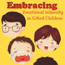 Embracing Emotional Intensity in Gifted Children | Great Peace Academy #ihsnet