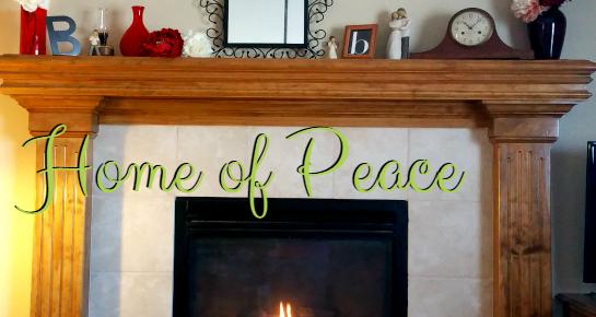 Home of Peace | GreatPeaceAcademy.com