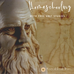 Homeschooling with Free Unit Studies