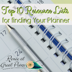 Resources for Planners You Don't Want to Miss