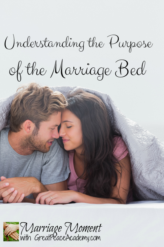 How to Prioritize your Relationship in the Marriage Bed