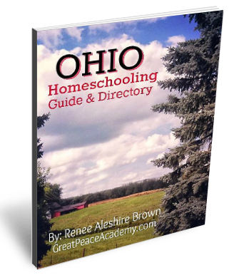 Ohio Homeschooling Guide & Directory Everything You Want to Know about Homeschooling in Ohio | GreatPeaceAcademy.com