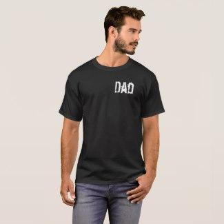 Dad Tee | Renée at Great Peace #homeschool #dads #ihsnet