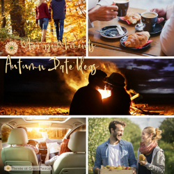 15 Autumn Date Ideas to keep the Spark in Your Marriage