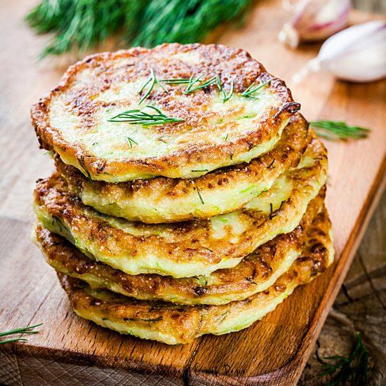 15 Healthy Zucchini Side Dish Family Dinner Ideas   Renee at Great Peace #mealplanning #meals #familydinner #dinnerideas