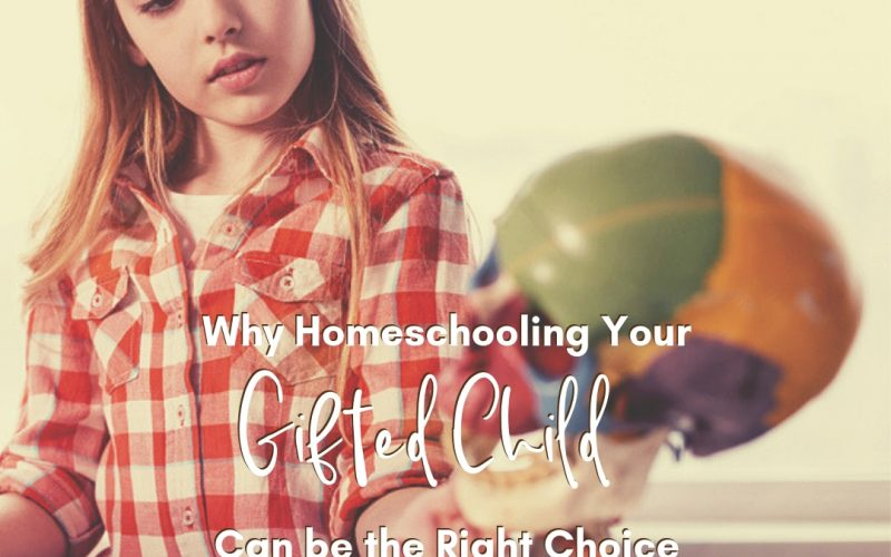 Why Homeschooling a Gifted Child Can be the Right Choice | Renée at Great Peace #homeschool #gifted #giftedchildren #gtchat #ihsnet
