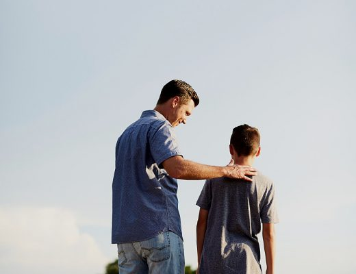 20 Quotes that Honor Good Dads | Renée at Great Peace #family #dads #dadquotes #familybonding #ihsnet