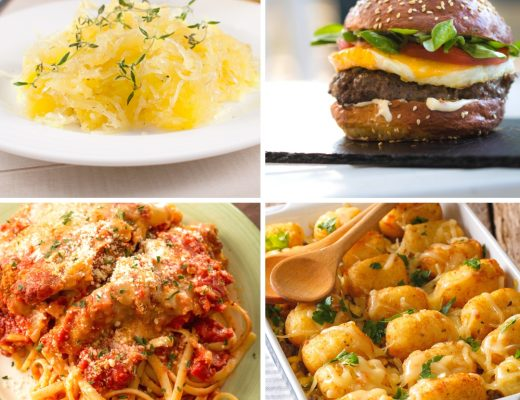 50+ Frugal Family Dinner Ideas Under $10 | Renée at Great Peace #mealplanning #familydinnerideas #familydinner #frugaldinner #ihsnet