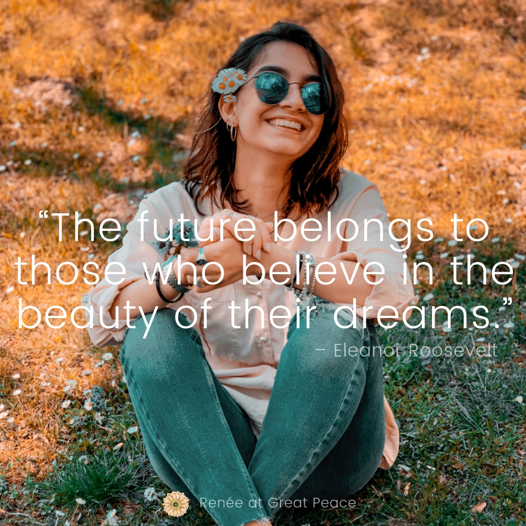 15 Inspirational Quotes for Teens | Renée at Great Peace #teens #quotes #quotable #homeschool #homeschoolhighschool #ihsnet