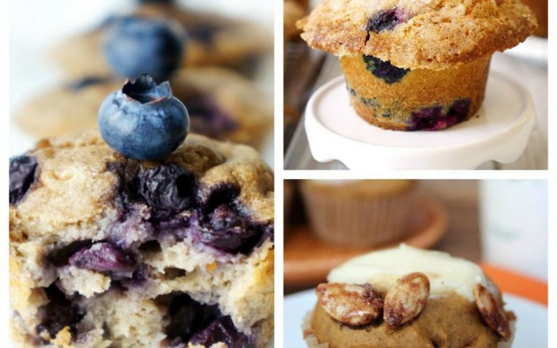 15 Scrumptious Homemade Muffins | Renee at Great Peace #breakfastideas #family #familybreakfast #muffinrecipes #familymeals #mealplanning #backtoschool #backtohomeschool #ihsnet