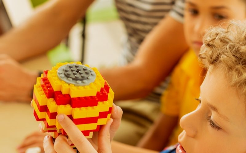 The Best Online LEGO Therapy Resources | GreatPeaceLiving.com #LEGO #LEGOTherapy #LEGOLearning #homeschool #specialneeds #sped #ihsnet