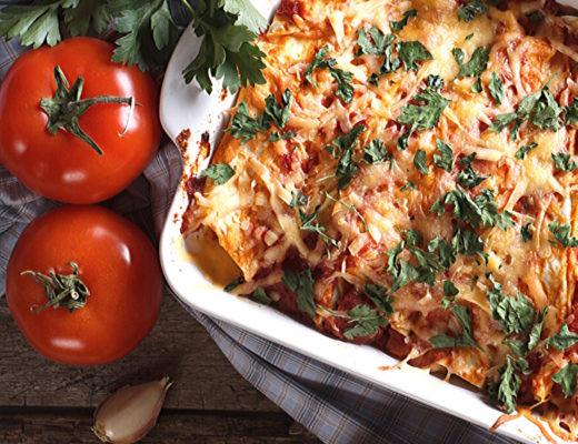 Fast and Easy Family Dinner Ideas | Renee at Great Peace #familydinnerideas #dinner #whatsfordinner #mealplanning #familymeals
