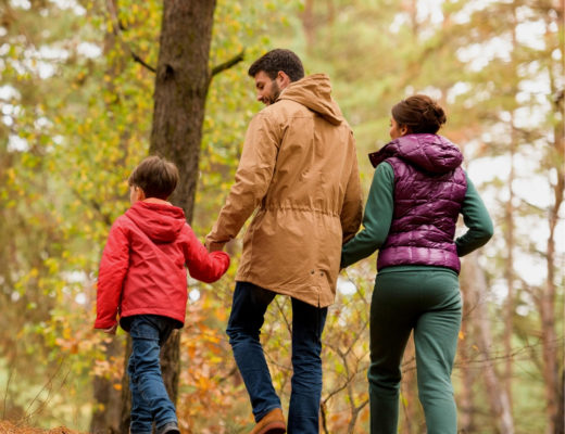 Family Bonding Ideas for Fall   Renee at Great Peace #family #familybonding #familytime #fallfamilybondingideas #familybonding