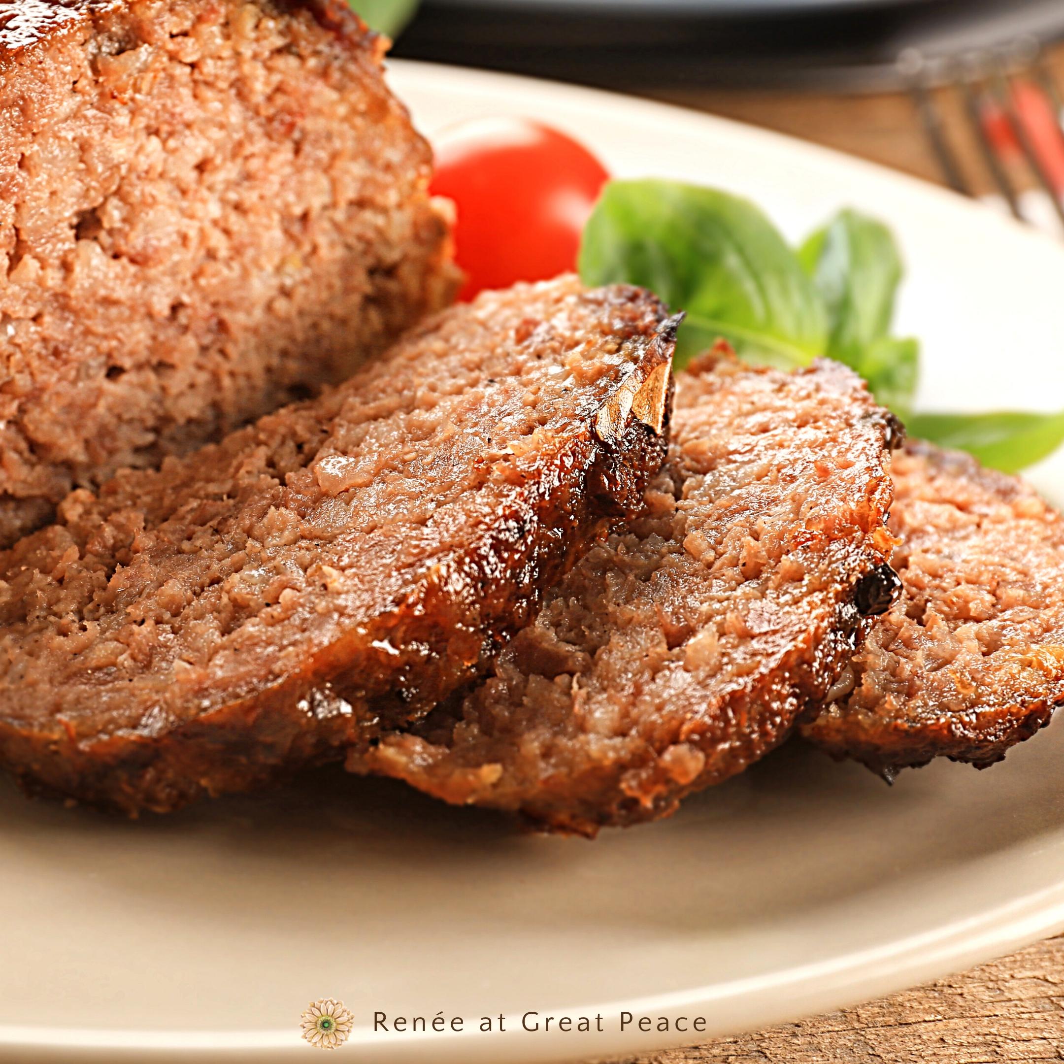 Easy Ground Turkey Family Dinner Ideas | Renee at Great Peace #mealplanning #groundturkey #dinnerideas #turkey