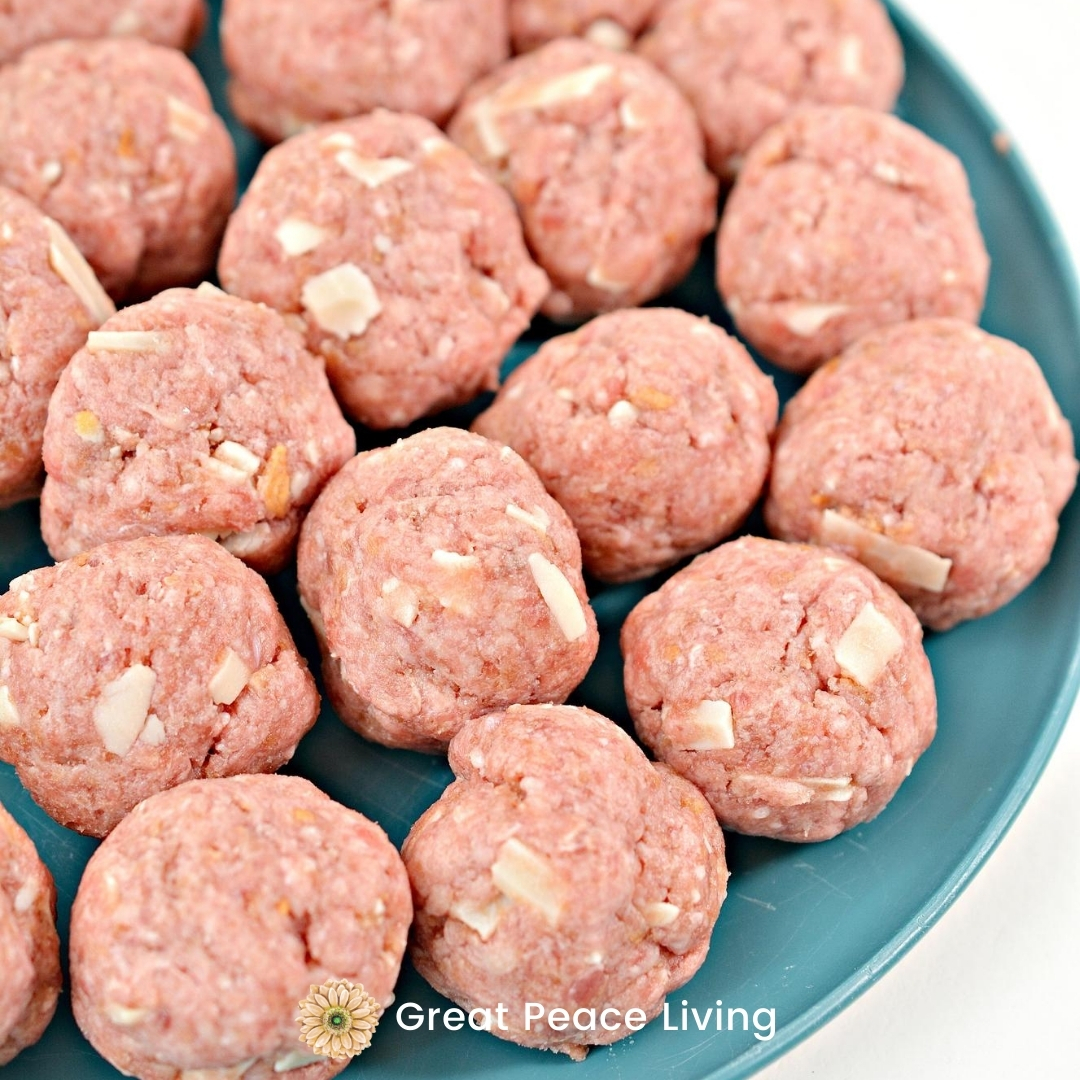Low-carb French Onion Meatballs (1)