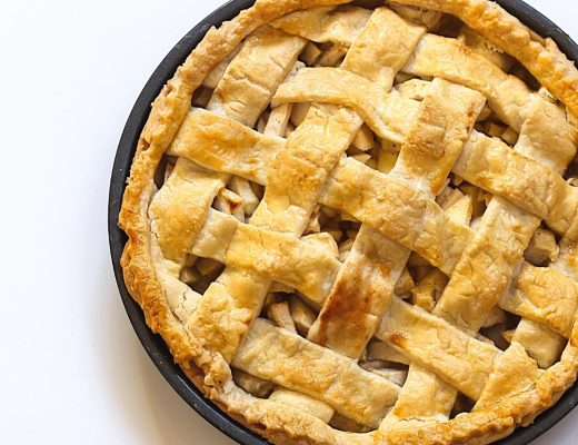 15 Apple Pie Recipes for Autumn