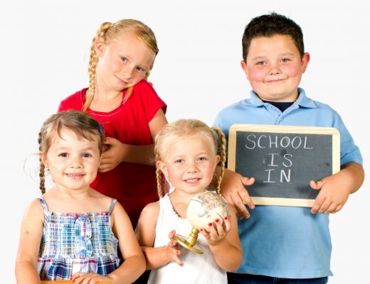 You Can Homeschool Multiple Ages