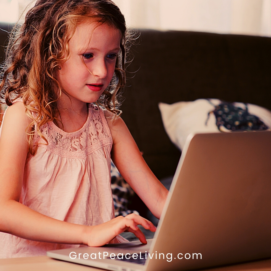 How to Teach Your Child to Become More Organized | GreatPeaceLiving.com