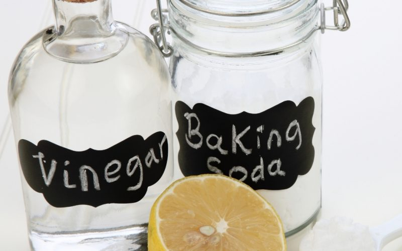 Ideas for Natural Cleaning Solutions   GreatPeaceLiving.com