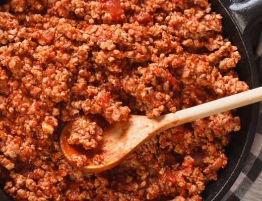 How to Make Italian Meat Sauce From Scratch | GreatPeaceLiving.com