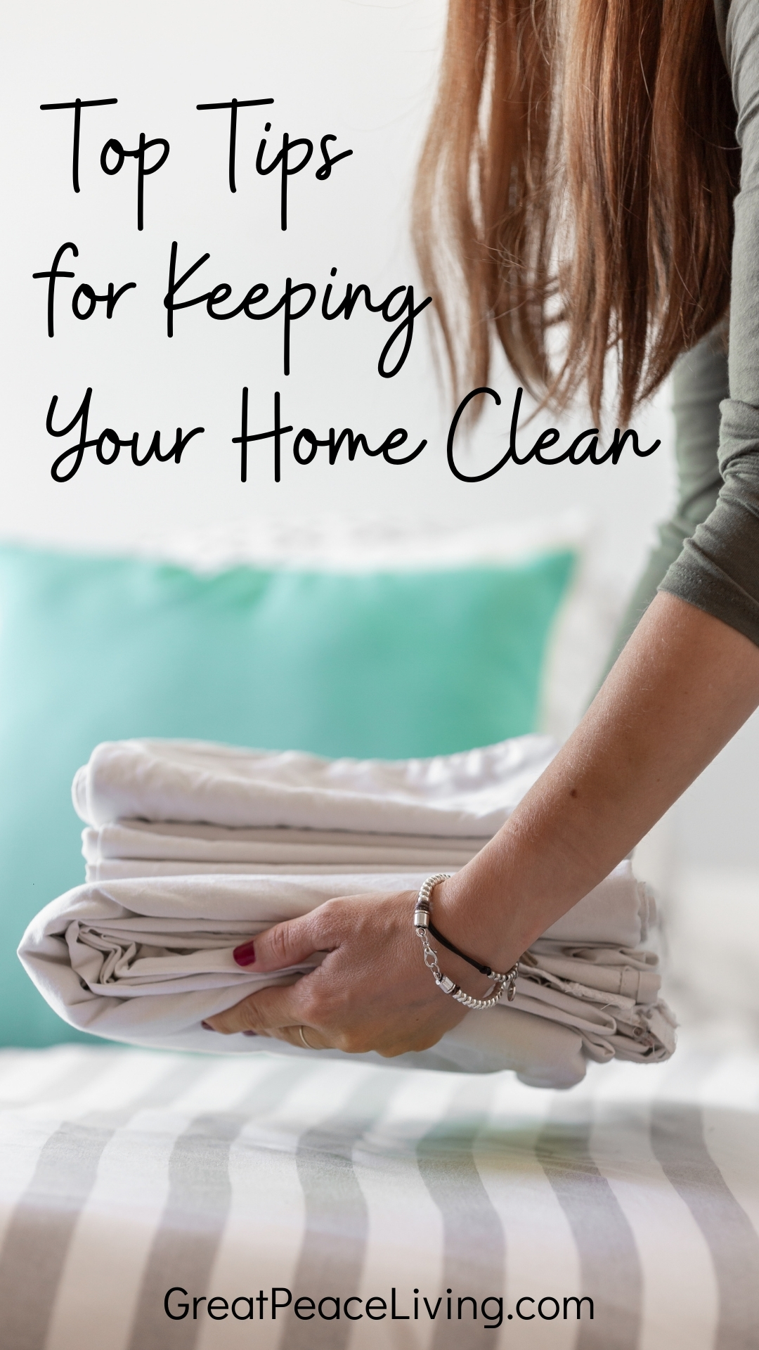 How to Keep Your Home Looking It\'s Best